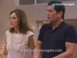 Виолетта: 2 сезон, 23 серия на испанском