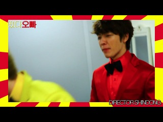|MV| Super Junior Donghae & Eunhyuk - Oppa, Oppa