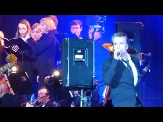 Notre Dame de Paris Le Concert  - Bruno Pelletier - La fete des fous/�������� �����