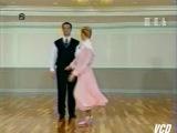 Уроки танцев танго: часть 2 (пошаговое видео онлайн)
